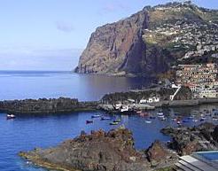 Volta à Ilha da Madeira