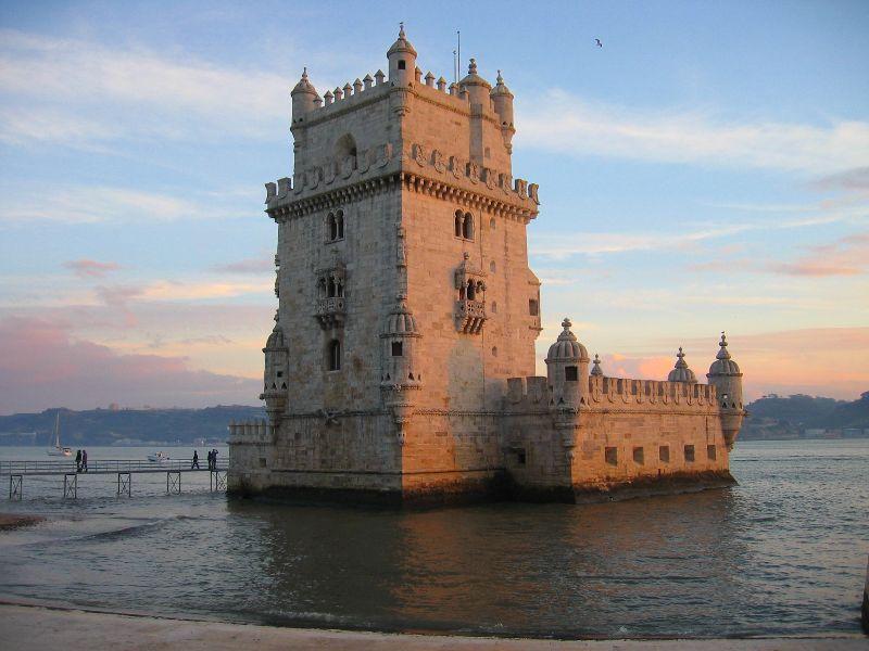 aluguer de carro de luxo Visitar Lisboa