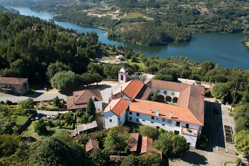 Douro Valley - Porto -  Aluguer e venda de Propriedades