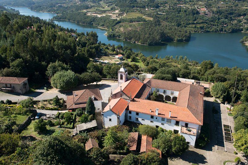 Aluguer moradias / villas Douro e norte Portugal