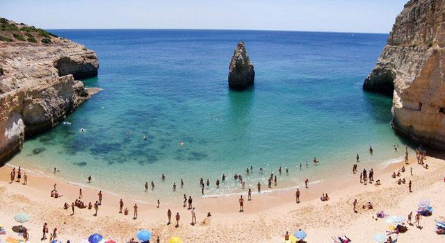 Visitar Alentejo e Algarve
