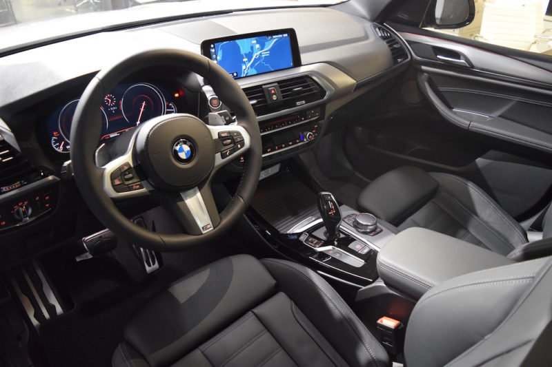 Aluguer BMW X3