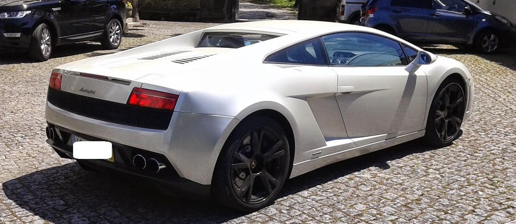 Rent A Car En Portugal
