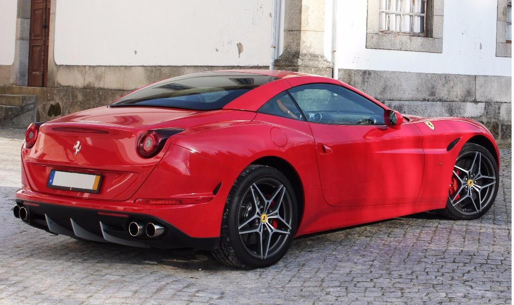 ferrari california turbo rent portugal top cars. Black Bedroom Furniture Sets. Home Design Ideas